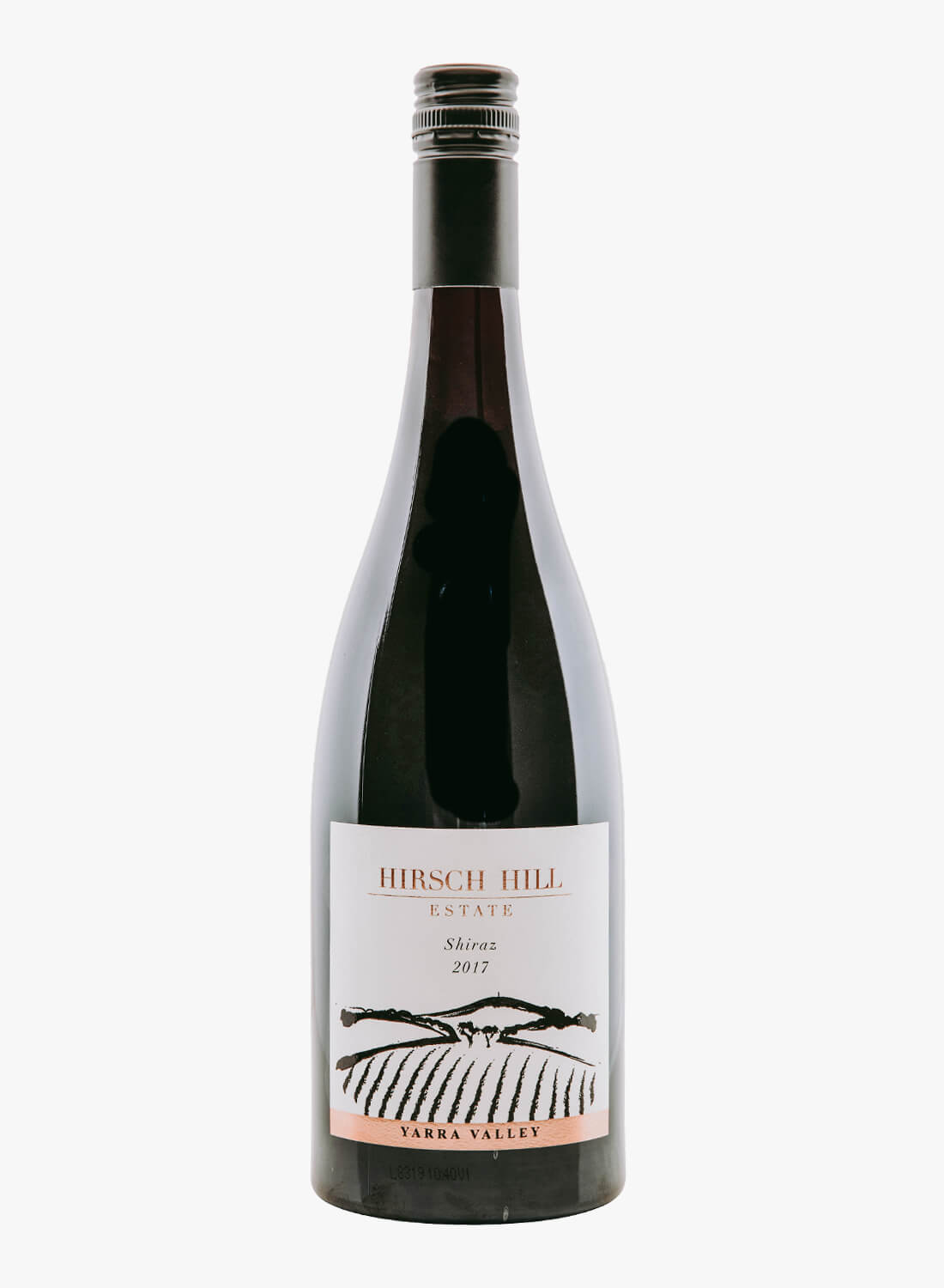 Hirsch Hill Shiraz 2017 - Shiraz 2017 wine