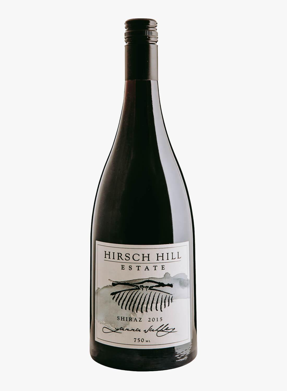 2015 Shiraz Wine