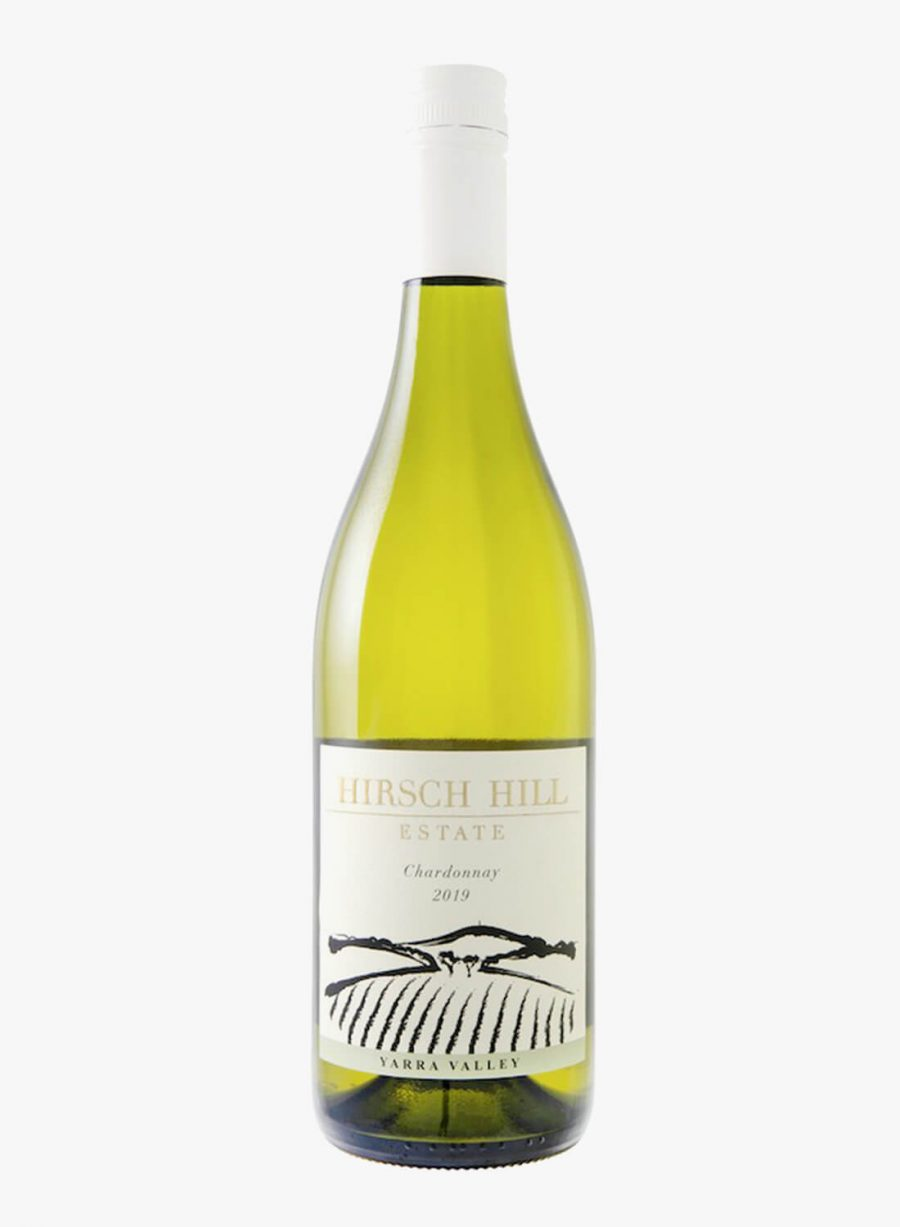 Hirsch Hill Chardonnay 2019 - best wines in Australia