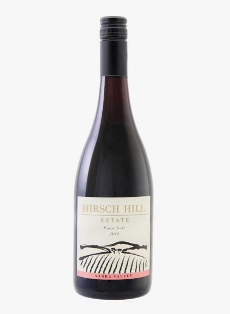 Hirsch Hill Pinot Noir 2019